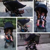 Universally Baby Stroller Sun Rays Cover UV Parasol Sun Shade Awning Rain Tents
