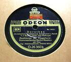 HASSO BOSS Dorothee (Soldatenliebe, Soldatenmut) / Edelweiss (Niel) ODEON (233)