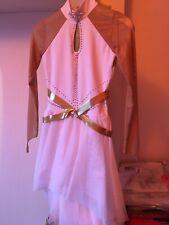 robe tunique de patinage