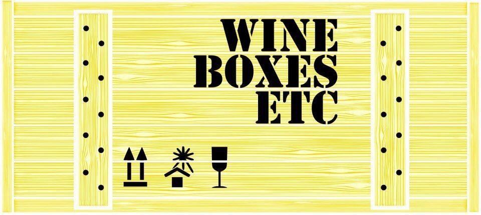 ** Wine Boxes Etc **