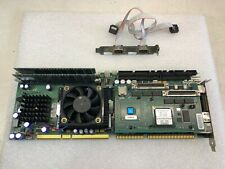 Trenton 92-006022-XXX REV:D-03 SBC with a Xeon 2.4GHz CPU and 1GB Memory