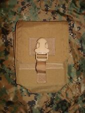 EAGLE INDUSTRIES M60/240 SAW POUCH COYOTE NSW MARSOC BLACKHAWK