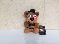 NEW FNAF Five Nights at Freddys Series 2 Nightmare Brown Freddy  Exclusive Plush