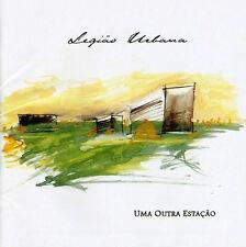 Uma Outra Estaçao by Legiao Urbana (CD, Dec-1997, Emi) WORLD SHIP AVAIL