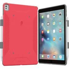 For Apple iPad Pro 9.7 Case Pink Poetic【QuarterBack】Stylish PC+TPU Cover