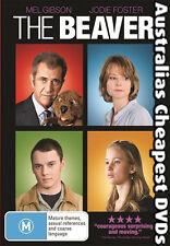 The Beaver DVD NEW, FREE POSTAGE WITHIN AUSTRALIA REGION 4