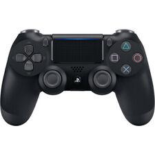 Sony Dualshock 4 Controlador Inalámbrico-Jet Negro