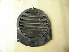 07 MT01 MT-01 MT 01 1700 Yamaha cooling coolant fan cover grill guard