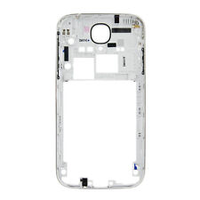 FRAME MARCO LATERAL marco CENTRAL PLATEADO PARA SAMSUNG i9505 i9500 S4 S 4