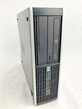 HP 6005 SFF AMD Athlon II x2 215 2700/2000GHz 4GB NO HDD NO OS
