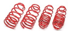 MERCEDES BENZ 190 TYPE W201 SPORT LOWERING SPRINGS Front -45mm Rear -45mm