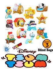 1 Disney Tsum Tsum SERIES 3 Blind Bag Mini Figures  *IN STOCK READY TO SHIP NOW*