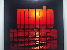 Mario Peralta His Bandoneon & Orchestra LP
