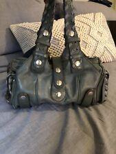 Chloe Silverado Handbag Green Gray