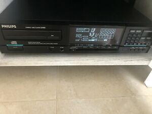 Philips CD 880