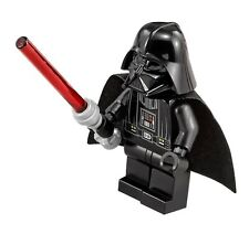 LEGO STAR WARS Darth Vader MINIFIG new from Lego set 75150
