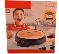 Crepera Electrodoméstico para hacer Crepes Crepe Creps Palo en T Regulable 6380