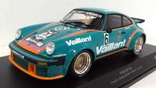 Voitures de courses miniatures verts MINICHAMPS pour Porsche