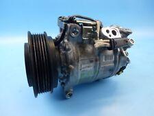 MERCEDES A-Klasse W176 A 180 CDI 80 KW Klimakompressor DENSO 6SAS14C 447280-7433