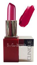 Clinique Pop Lip Colour and Primer Lipstick 08 Cherry Pop New 2.3g