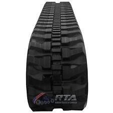 One Rubber Track Fits Komatsu PC20-7 PC27R-8 PC28R-8 300X52.5X80 Free Shipping