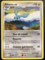 Carte Pokemon ALTARIA 18/127 Rare PLATINE FR NEUF