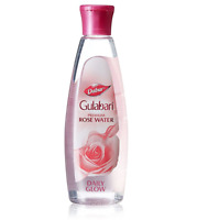 Dabur Gulabari Premium Rose Water Gulab jal For Daily Glow 59 ml
