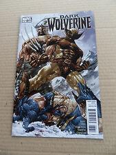 Dark Wolverine 86 . Marvel 2010 - VF - minus