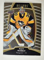 2019-20 Allure Base #13 Matt Murray - Pittsburgh Penguins
