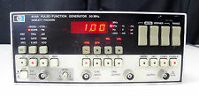 As-Is - HP/Agilent 8116A Pulse / Function Generator
