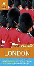 Pocket Rough Guide London (Rough Guide to...)