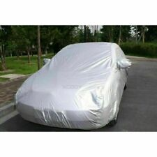 XL Car Cover 100% Sun UV Ray Snow Waterproof Dust Rain Ice for Car Protection