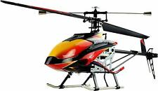 Amewi Buzzard Pro XL Brushless RC Hubschrauber Helikopter RtF 2,4GHz 1000290