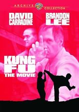 KUNG FU - (1986 Keith Carradine) Region Free DVD - Sealed