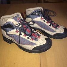 VINTAGE 1990's NIKE ACG HIKING BOOTS men's 10.5 Nice shape