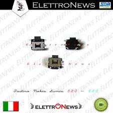 Tasto interno per Sony Ericsson k300 k310 t610 k750 w800 w580 switch di Qualità