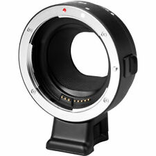 Viltrox EF-EOS M Adapter for Canon EF/EF-S to Canon EF-M Mount