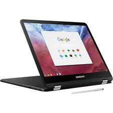 "Samsung Chromebook Pro 12.3"" 2-in-1 Tablet/Notebook w/Built-in Pen - OPEN BOX"