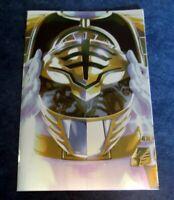 MIGHT MORPHIN POWER RANGERS 40 foil variant 1st print BOOM 1st app OMEGA RANGERS