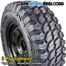 285/70R17 121Q Achilles Desert Hawk X-MT Xtreme Mud Terrain XMT Tyre Melbourne