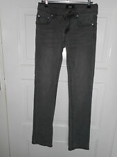 Womens STRETCH DOTTI JEANS SIZE 9