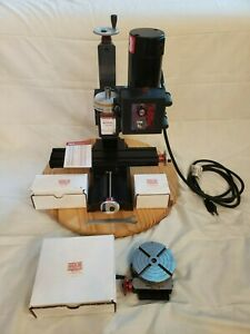 Sherline #5410Vertical Milling Machine Package - Brand New - Open Box