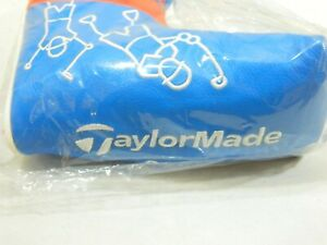 New Taylormade Limited Edition PGA Championship Blade Putter Headcover