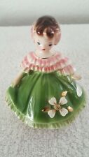 Rare Josef Originals Panama Girl Figurine International Series