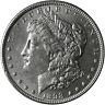 1898-O Morgan Silver Dollar Brilliant Uncirculated - BU