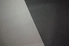 "Dk.Grey Carbon Fiber Faux Leather Fabric Vinyl Auto Upholstery 54""W Pleather BTY"