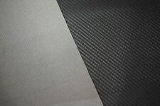 Vinyl Fabric Dk.Grey Carbon Fiber Faux Leather Car Upholstery 54