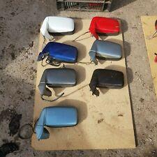 Porsche 944 924 924s 944S 944 S2 944 Turbo Wing Mirror - Passenger side NS