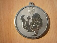 Judo sport medal child children cup Serbia Yugoslavia Mma may 1990 security day