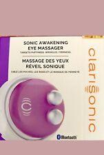 Clarisonic Sonic Awakening Eye Massager. 💯Authentic.  NIB. Free Shipping.